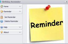 Gimtadienių priminimo programa veikė kaip reklaminis kenkėjas