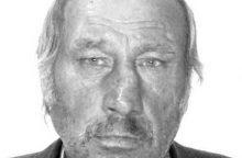 Policija ieško iš ligoninės išėjusio ir dingusio J. Rugienio