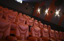 Saudo Arabija atšaukia dešimtmečius galiojusį kino teatrų draudimą
