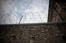 """""""Islamo valstybės"""" gretose kovojusiam M. Grinbergui teismas skyrė 10 metų kalėjimo"""