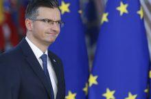 Slovėnija 10 proc. padidino minimalią algą