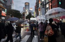 Saugiausi miestai pasaulyje – Azijoje