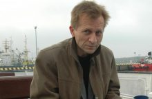 Mirė Afganistano karo veteranas, knygų autorius Z. Stankus