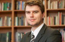 Ž. Šilėnas: valdžia tegu įsipareigoja nešvaistyti biudžeto pinigų