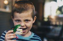 Kodėl nepaklusnūs vaikai užaugę uždirba daugiau