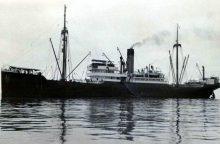 Aptiktas nuskendęs nacistinės Vokietijos laivas, gabenęs 4 tonas aukso