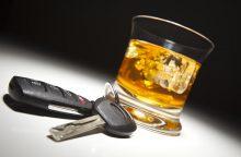 Sostinės pareigūnams įkliuvo 47 neblaivūs vairuotojai