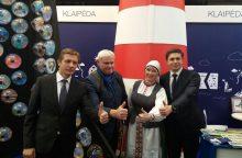 """""""Adventur 2017"""": Klaipėdai – išskirtinis dėmesys"""