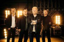 """""""Rondo"""" koncerte sostinėje – ir """"Queen"""", ir """"AC/DC"""" motyvai"""