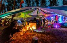 """Į festivalį """"Yaga Gathering"""" – nuraminti sielą ir išmokti naujų dalykų"""