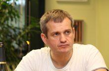 B. Bardauskas: norint startuoti Dakaro ralyje, reikia būti visapusiškai subrendusiam