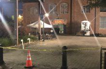 Menų festivalyje Naujajame Džersyje įvyko šaudynės, vienas iš užpuolikų – nukautas
