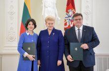Narystė CERN atveria naujas galimybes Lietuvos mokslui ir verslui