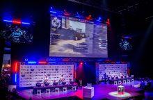 """Atskleista """"GameOn 2016"""" programa: žaidimų mėgėjų laukia tikros Kalėdos"""