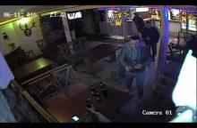 Kauno policija ieško dviejų plėšikų
