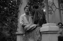 """Filmas """"Izaokas"""" atvers diskusiją apie tamsiąją istorijos pusę"""