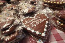 Prie Prezidentūros Vilniuje vyks Kalėdų mugė