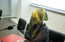 Pasikėsinimu nužudyti savo vyrą kaltinta medikė – išteisinta