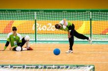 Ar Trakuose pasikartos Rio de Žaneiro parolimpiados finalas?