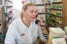 Sektina iniciatyva: Kaunas jau padidino algas medikams