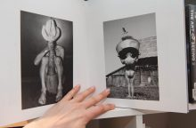 Fotografijos provokatoriaus darbams – aplodismentai iš Vokietijos