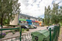 Vaikų darželio vadovės murkdosi skandaluose