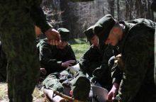 Geriausi kariūnai – iš Klaipėdos
