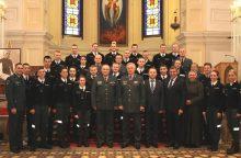Lietuvos policijos mokyklą baigė dar viena kursantų laida