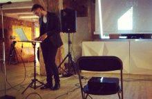 Nuo teologijos studijų iki miestą garsinančių projektų