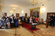 Raudondvaryje – siūlymai tobulinti mokesčių politiką