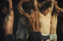 """""""Naujasis Baltijos šokis"""": Libano skoniai ir A. Platelio sugrįžimas"""