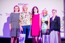 """""""Women Go Tech"""" sezono uždarymas: paskelbtos Lietuvos technologijų lyderės"""