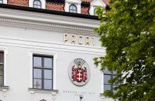 Istorinių Pacų rūmų rekonstrukcija baigta: duris atvers prabangus viešbutis