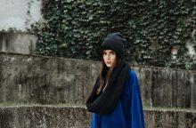 Naujoji L. Dailidėnienės kolekcija – jaunatviškai miesto moteriai