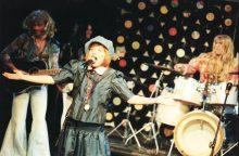 """""""Brėmeno muzikantai"""" sugrįžta į Klaipėdą su koncertine programa"""