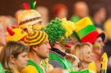 Apklausa: lietuviai terorizmo bijo mažiau nei kiti europiečiai