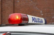 Vilniaus rajone nužudyta moteris