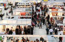 """Parodoje """"Rinkis prekę lietuvišką"""" kaip niekad daug naujų gamintojų ir naujienų"""