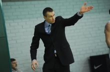 Kauno klubai žengė į NKL atkrintamąsias varžybas