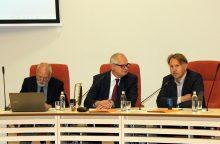 Verslas ir mokslas sujungs jėgas didinant Lietuvos IT potencialą