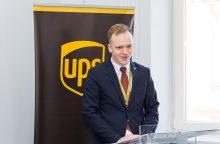 Logistikos milžinė UPS pradės tiesioginius skrydžius iš Kauno į Kelną