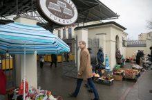 Rekonstrukcija stipriai pakeitė Kalvarijų turgaus įvaizdį