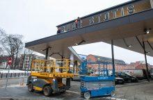 Ilgai lauktas įvykis: po rekonstrukcijos atidaroma Kauno autobusų stotis <span style=color:red;>(papildyta)</span>